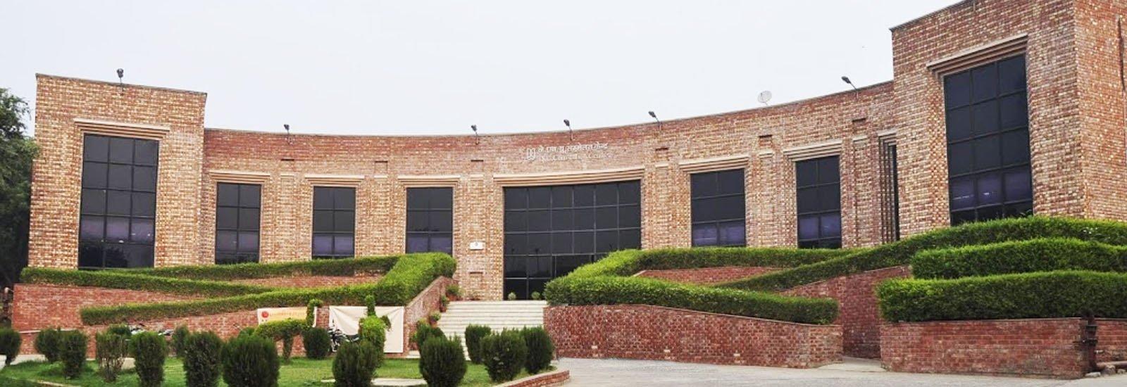 Universities in Delhi